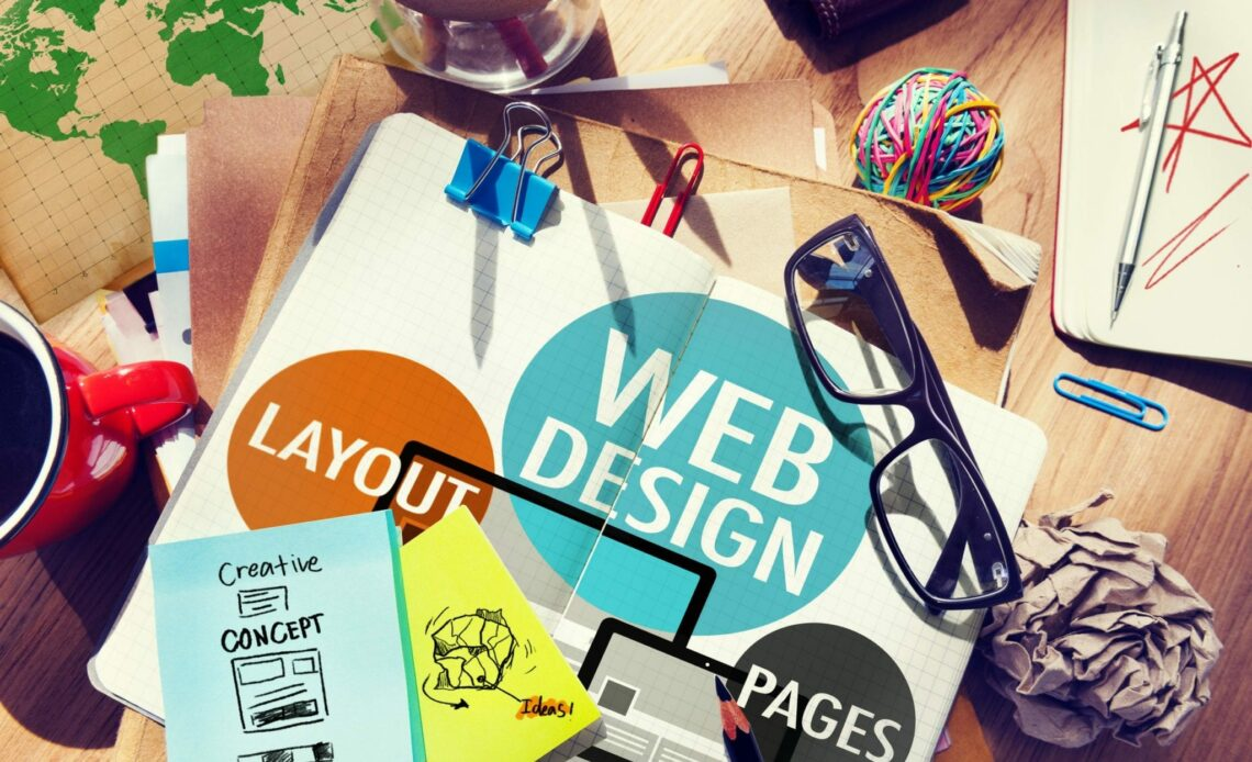 6 Web Design Tips to Boost your Conversions