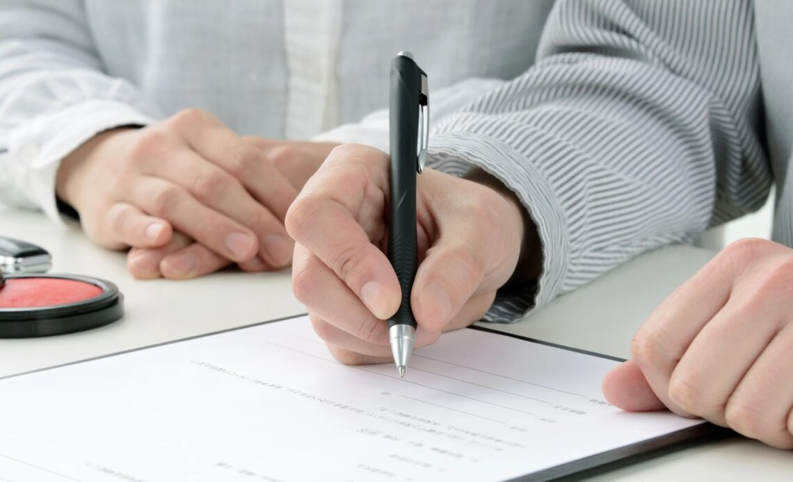 Best Ways For Finding The Legal Description Of Property