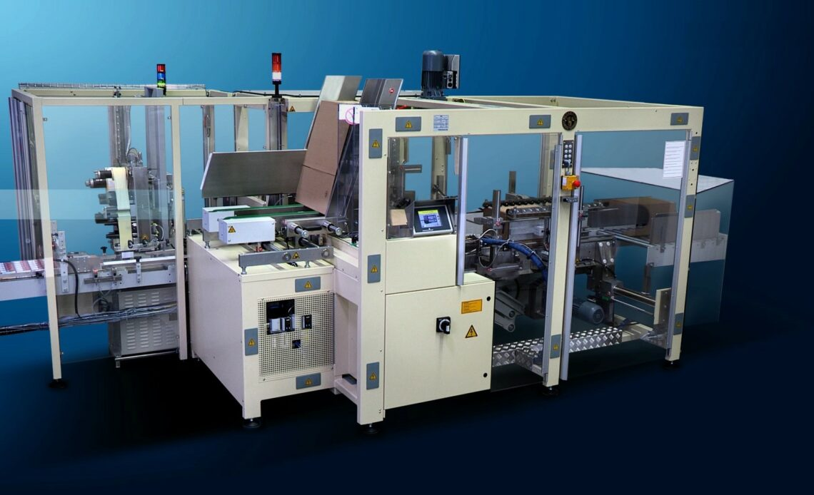 Case And Tray Packer Maintenance and Purchasing Tips, Plus Real Benefits