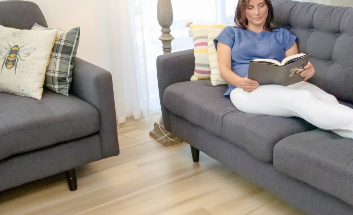 Therapy Begins at Home: How Changing Home Ambiance Reduces Stress