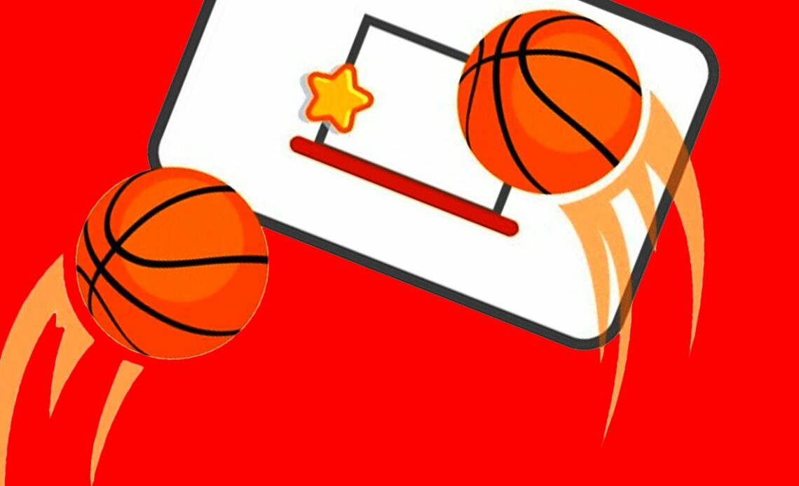 6 Best Basketball Games For Your Phone