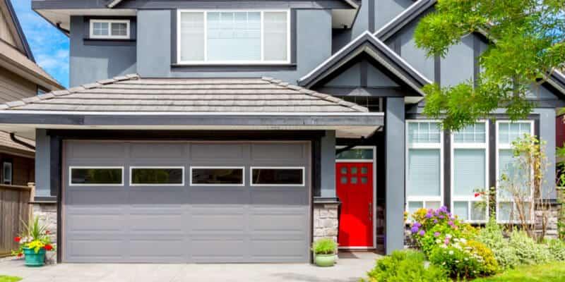 Garage Door Repair suggests 5 tips for maintenance