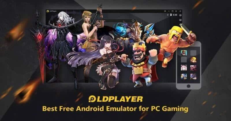 Lightest Emulator To Play Konosuba Fantastic Days