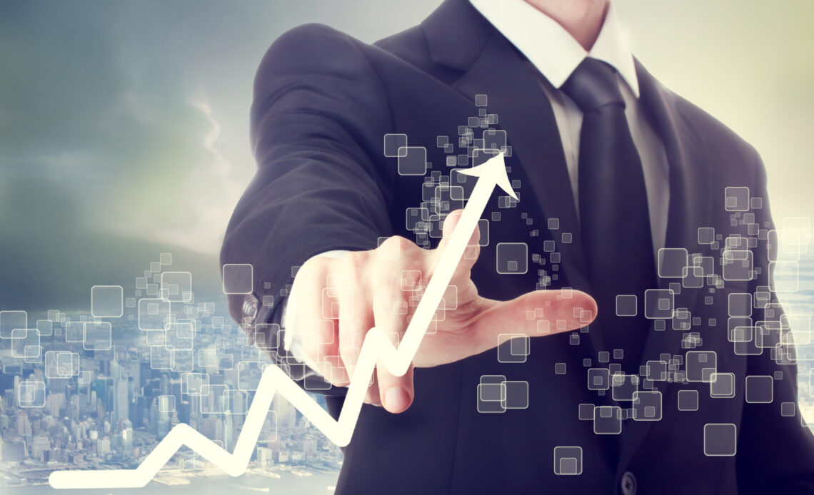 Strategies for Growing a New Business