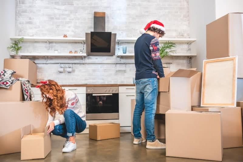 The Quickest Way of Packing your Home Belongings when Moving in a Rush