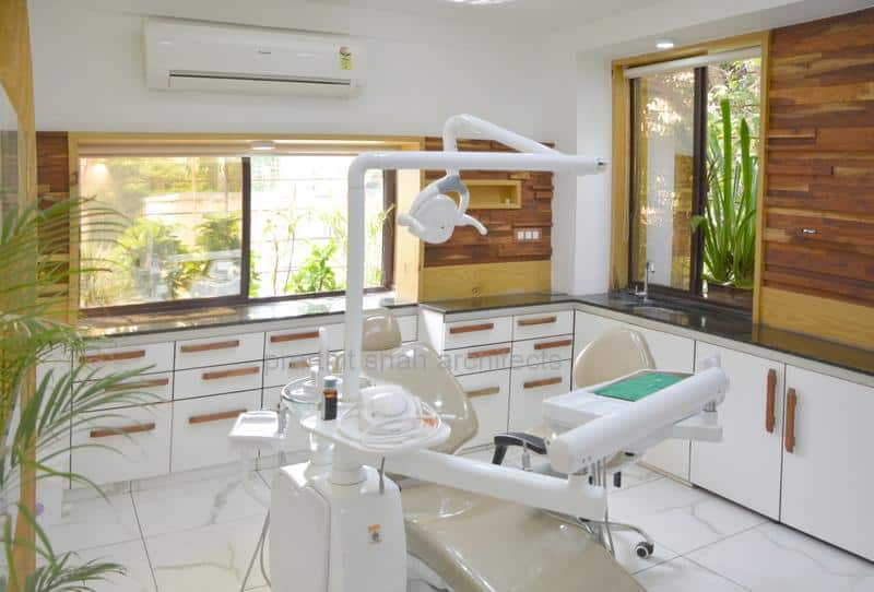 6 Essential Points To Consider Checklist To Ensure Artistic Dental Clinic Design