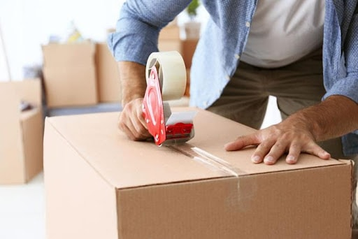 Movers In Marietta For Stress-Free Relocation