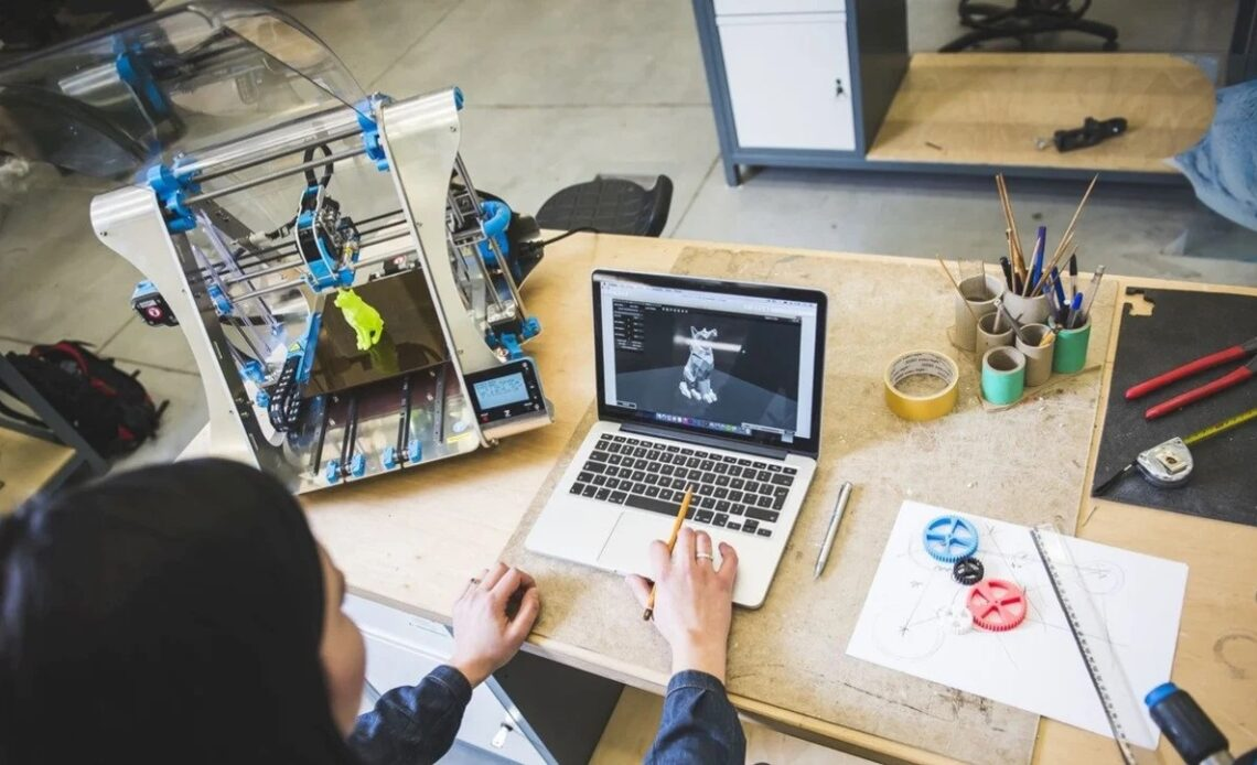 Reasons Why You Should Buy A 3D Printer