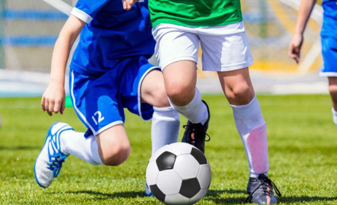 Still Not A Fan? 9 Reasons Why You Should Love Playing Football