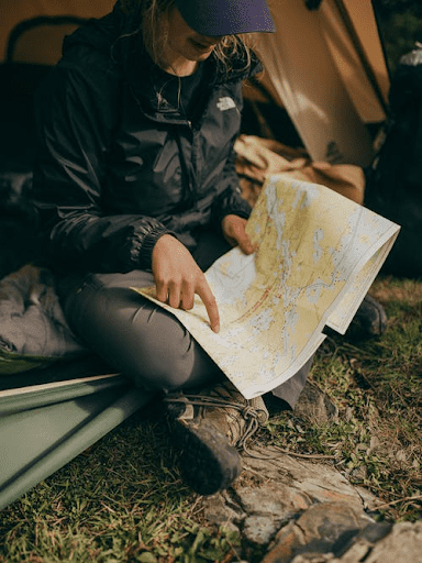 A Beginner's Guide To Their First Camping Trip