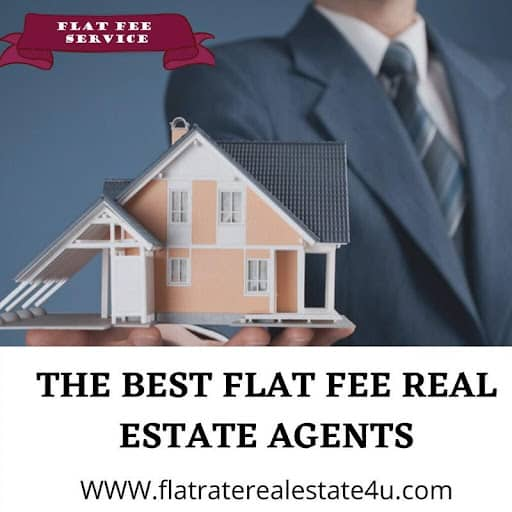 Why should you choose a flat fee real estate agent